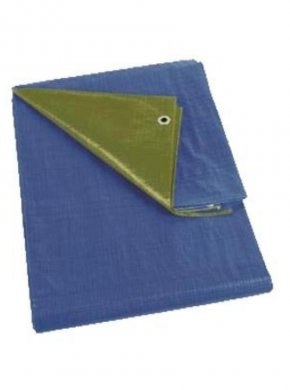 Polyethylene protection cover sheets